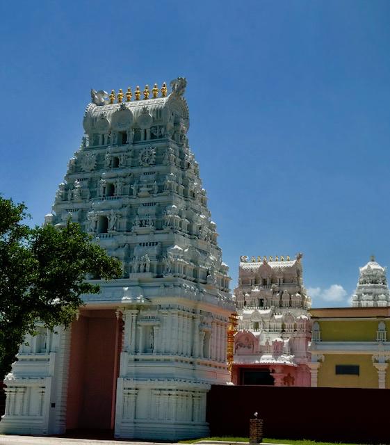 Blog hindu temple